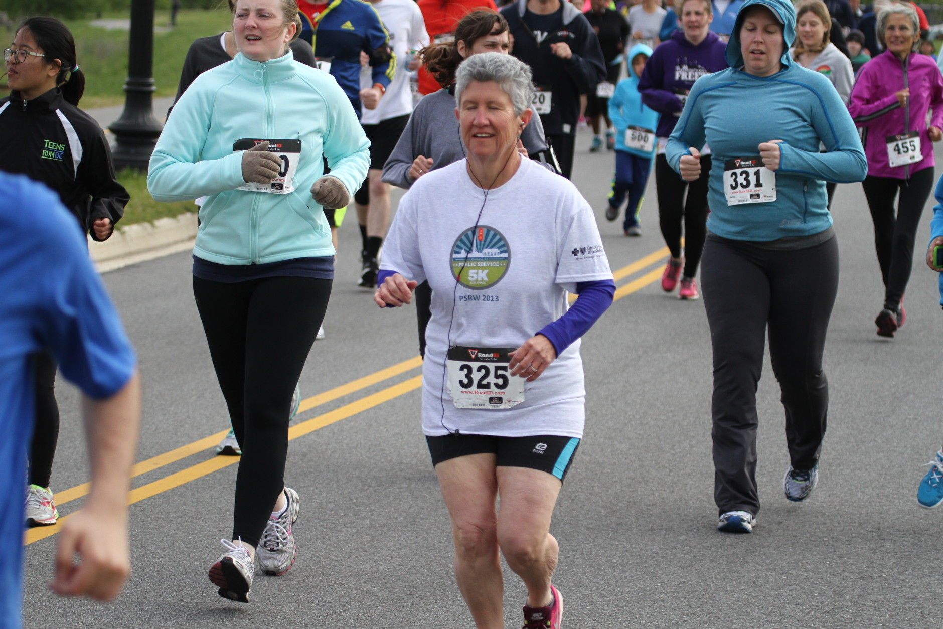 Public Service 5k Run/Walk raises $15K | Federal News Network