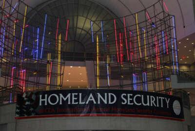 AFCEA Homeland Security
