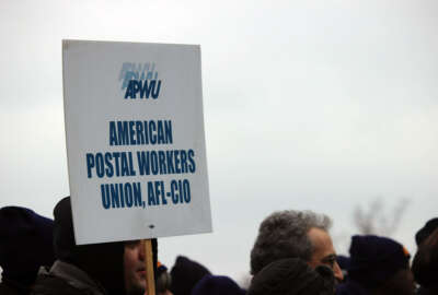 Federal Employee Unions