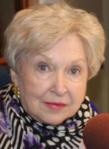 Shirley Rooker