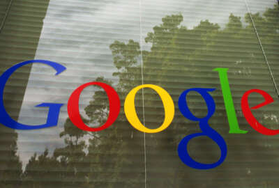 FILE - This Thursday, April 12, 2012 file photo shows a Google logo at the company's headquarters in Mountain View, Calif. According to new rules announced on Friday, June 19, 2015, Google plans to censor unauthorized nude photos from its Internet search engine in a policy change aimed at cracking down on a practice known as