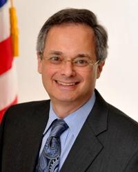 Frank Baitman, CIO, HHS