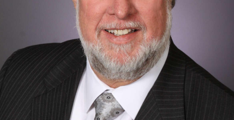 Headshot of Bob Lohfeld