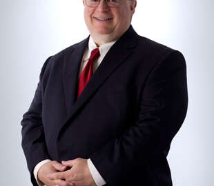 Headshot of Brian Miller