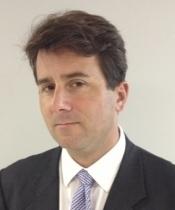 headshot of James Hasik