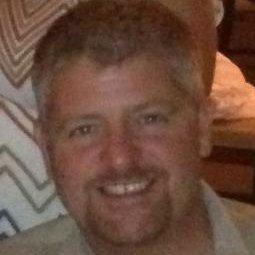 headshot of Patrick Flynn