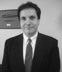 Headshot of Richard Aboulafia