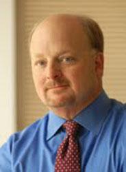 Headshot of Larry Allen