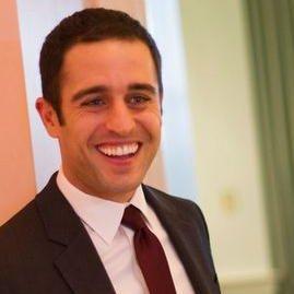headshot of Parham Eftekhari