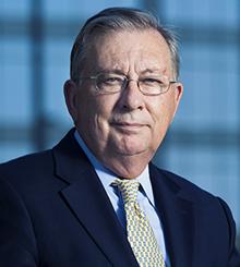 Headshot of Bob Woods