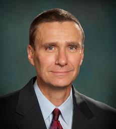 Headshot of Christopher Mihm