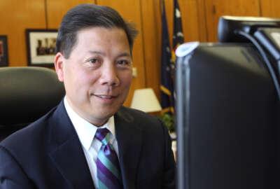 Chris Lu, Deputy Labor Secretary