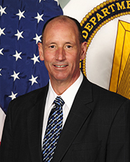 Kevin Fahey, DoD, Defense Department