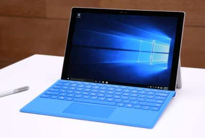DoD Windows 10