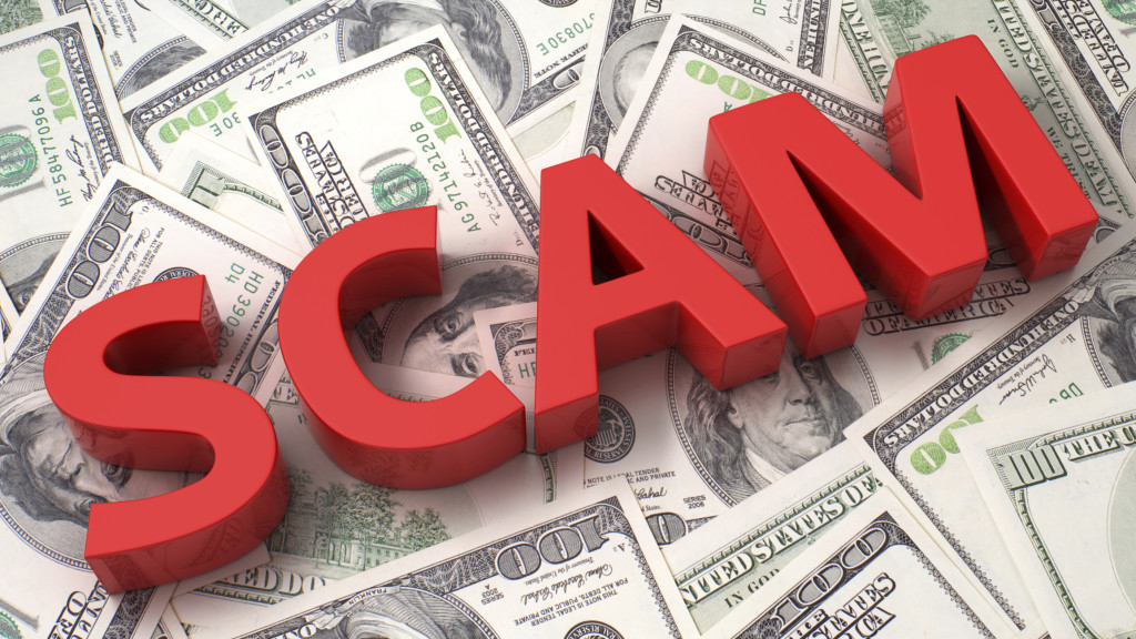 Dollar General Employee Benefits >> Sec Warns Of Yet Another Scam Targeting Tsp Participants