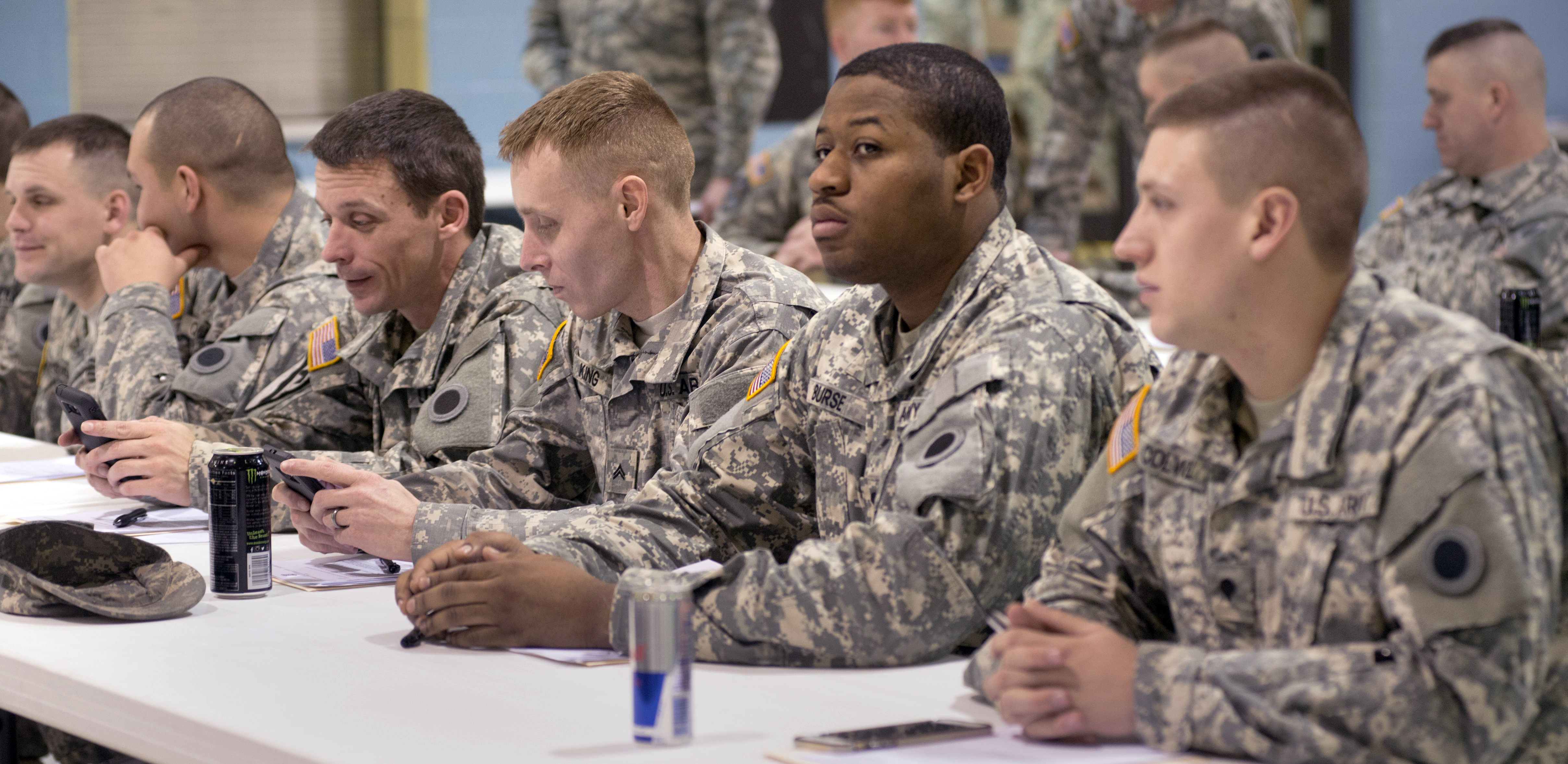 Army National Guard deployed to help with Flint Water Crisis