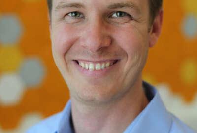 Headshot of Mav Turner