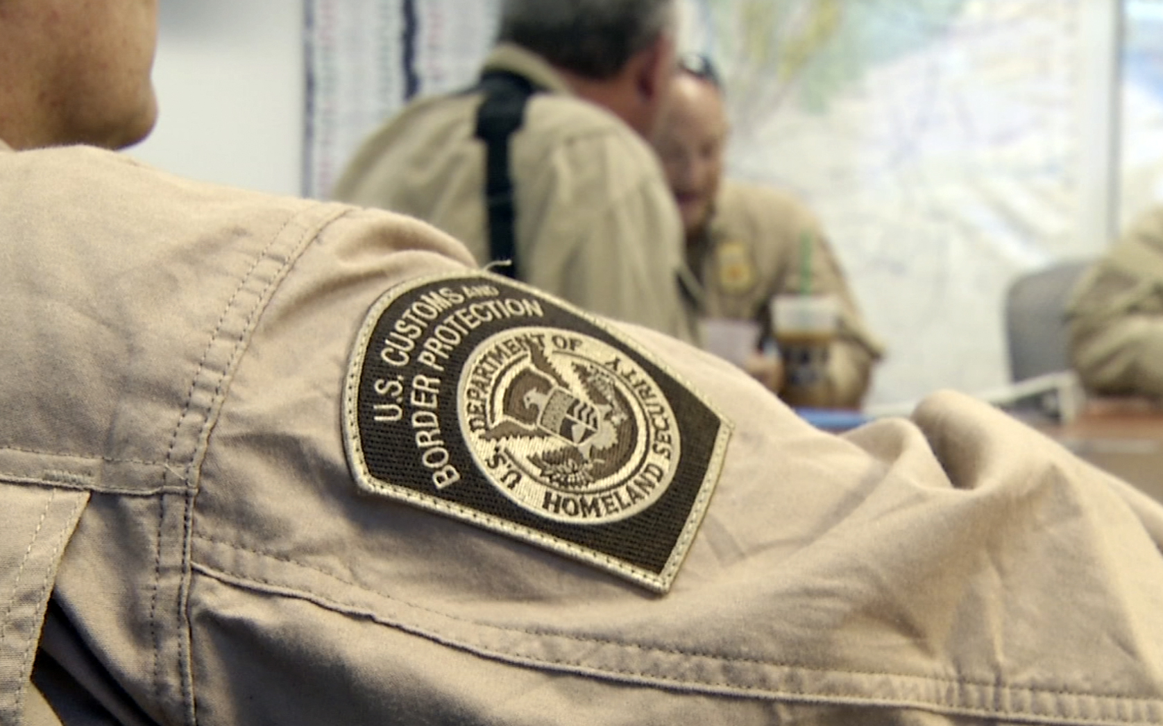 CBP ends Accenture hiring contract 'for convenience' | Federal News