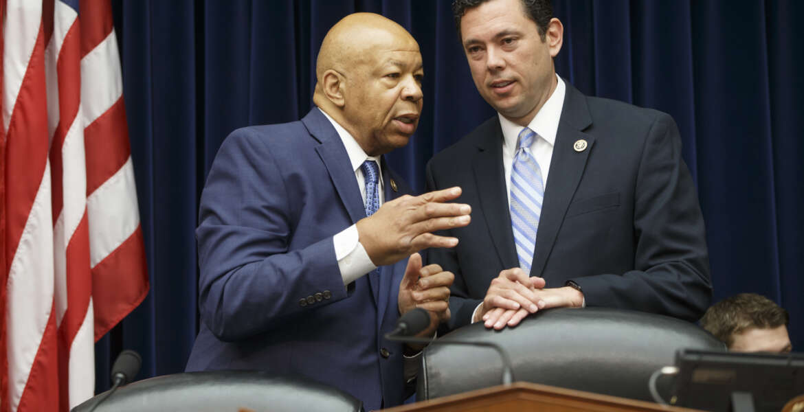 House Oversight and Government Reform Committee