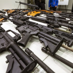 Attorney general orders FBI, ATF to review firearm background check system