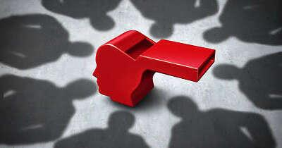 Intimidation Of Whistleblower