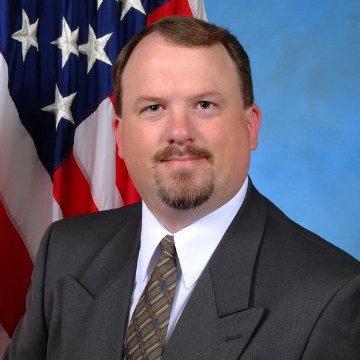John Hale, chief of DISA's cloud portfolio