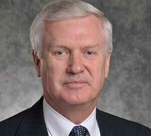 Rod Turk, Commerce Department CISO