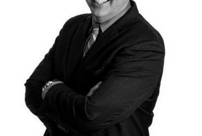 Cliff Triplett, senior cyber and information technology adviser at OPM