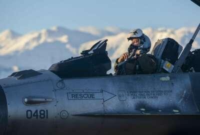 Air Force Pilot