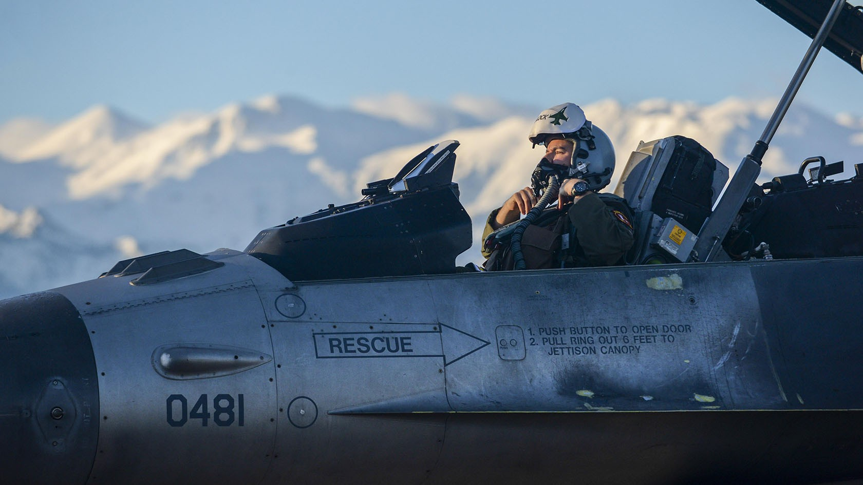 Updated Air Force Meeting With Airlines On Pilot Shortage In May Federal News Network