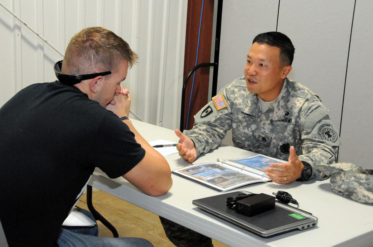 APNewsBreak: Army misses 2018 recruiting goal | Federal News