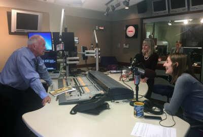 Mike Causey interviews Joan Melanson of LTC Partners and Federal News Radio reporter Nicole Ogrysko.