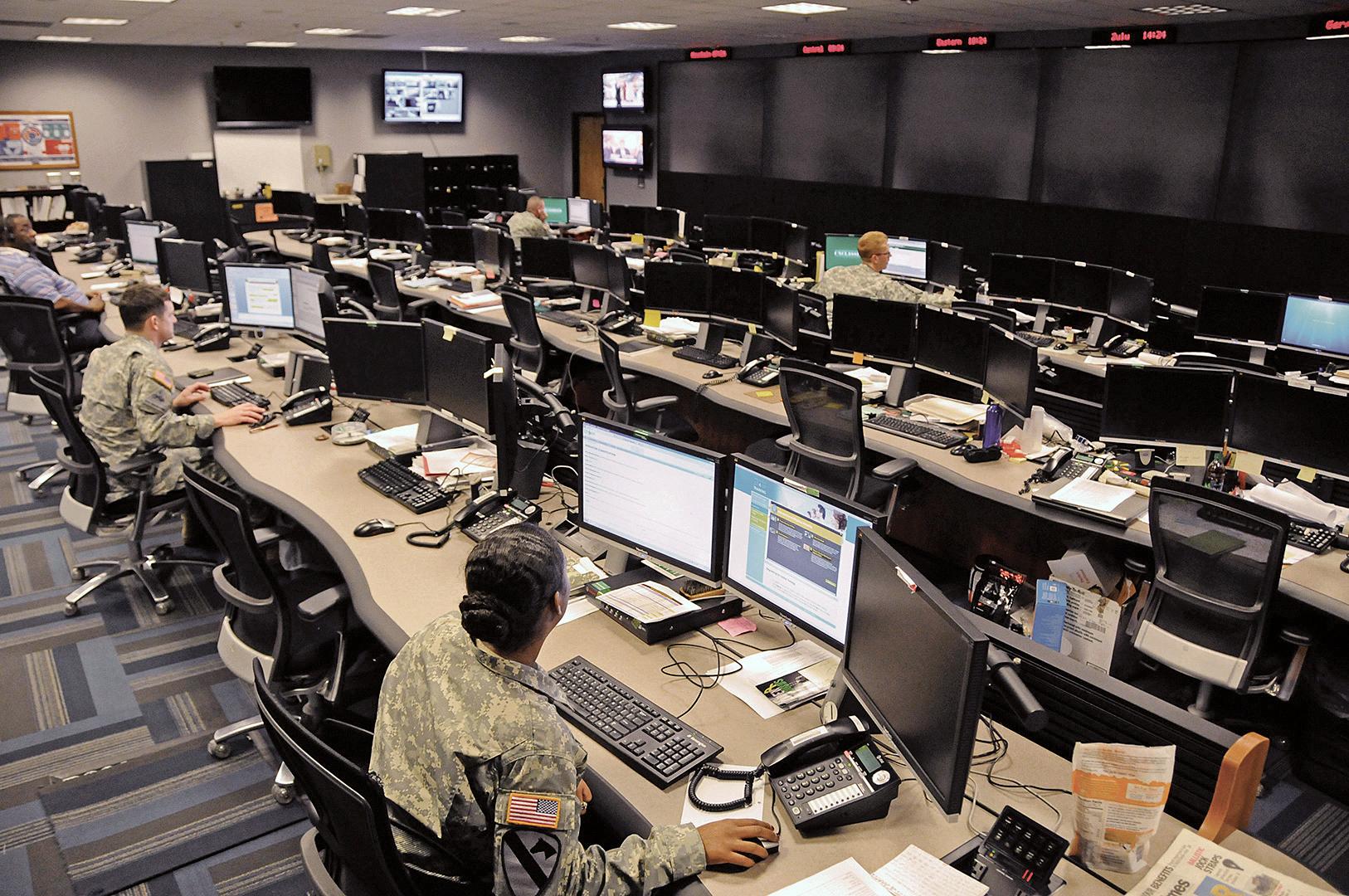 Artificial intelligence vs  'snake oil:' Defense agencies