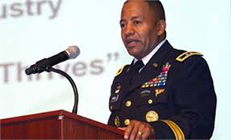 Lt. Gen. Bob Ferrell is the Army's chief information officer/G6.