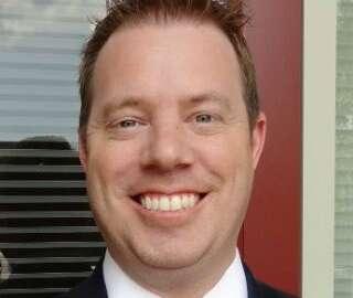 Head shot of Greg Stanford