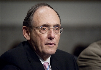 Rep. Phil Roe (R-Tenn.)   (Getty Images/Bill Clark)
