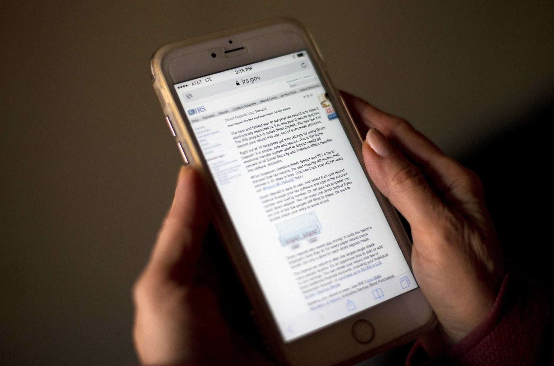 PIV cards could help federal cybersecurity on mobile devices