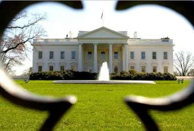 The White House exterior. (AP Photo)