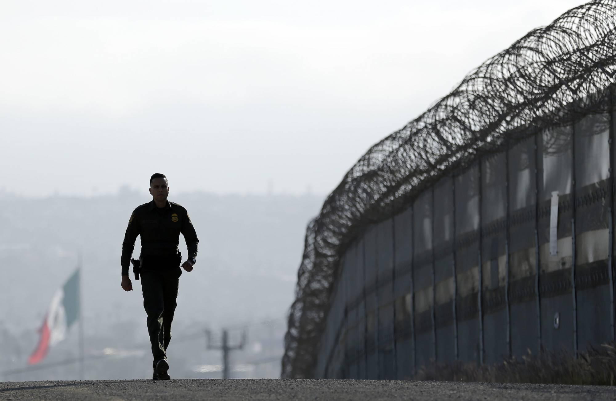 As Trump debates border security, field agents decry existing, dire