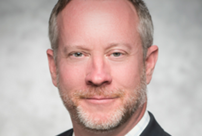 Max Everett, the Energy Department's chief information officer