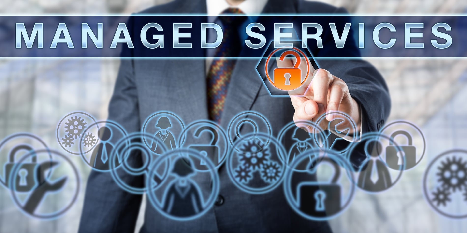 Managed services enters a new era | Federal News Network