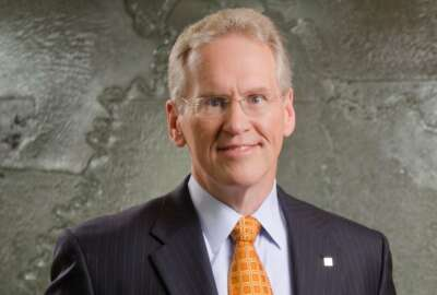 Bill Johnson is President and CEO of the Tennessee Valley Authority