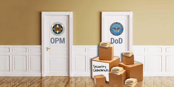 How a 3-year-old decision still haunts OPM's security