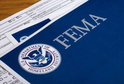 FEMA sexual harassment