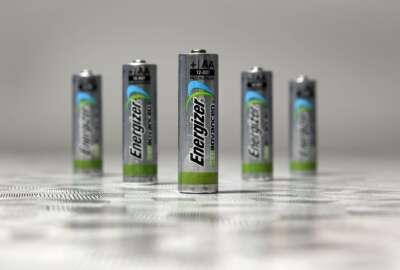 batteries, AI