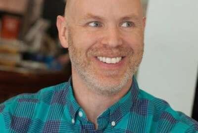 Head shot of Jeff Gallimore