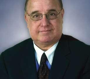 Head shot of Stan Tyliszczak