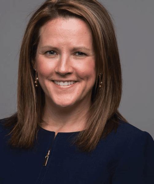 Beth Angerman, GSA