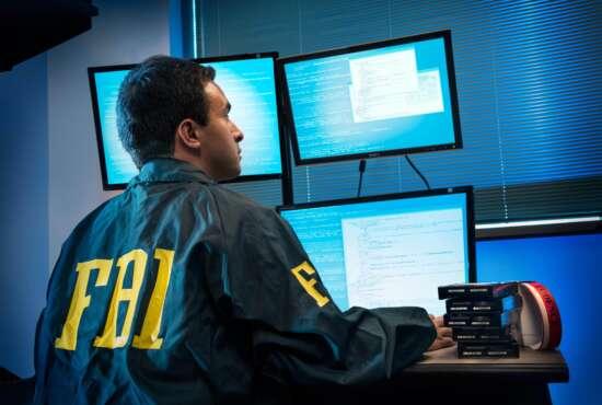 FBI Cyber crime