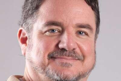 Head shot of Sean Frazier